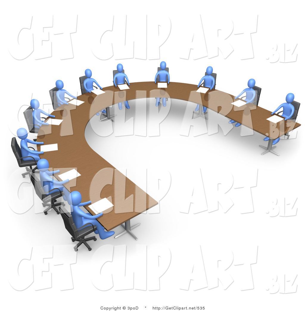 Real Art Design Group : Free clipart images business meeting jaxstorm realverse