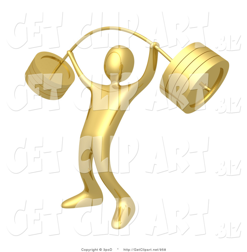 clipart strong man - photo #25