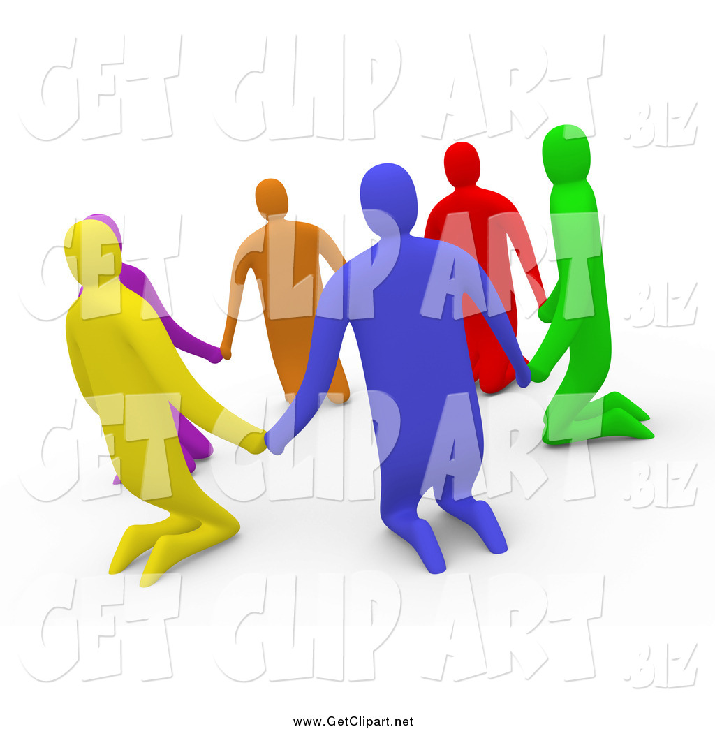 Group Clip Art 30