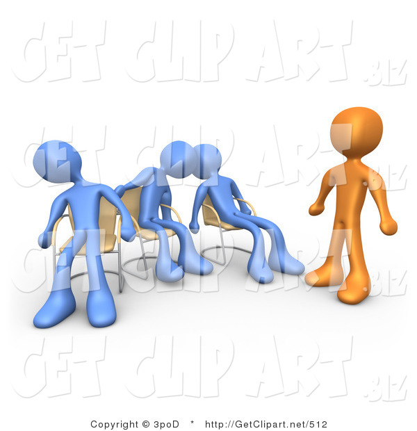 employee meeting clipart - photo #26