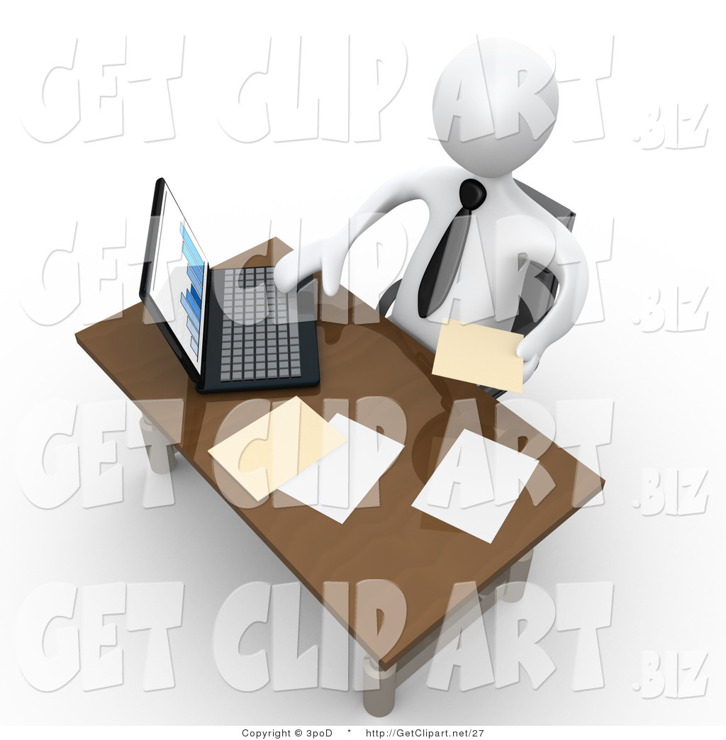 Executive Clip Art: Royalty Free Manager Stock Get Designs